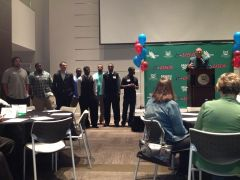 Signing Day 2013 - Transfers