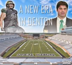 Bryce English coming to UNT Football