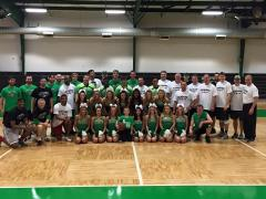 Basketball Classic 2016 Benefiting UNT Cheer