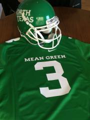 Helmet/Jersey 2011-13