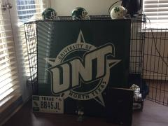 Anderson's Mean Green Gear for Sale
