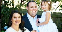 Wren Baker and Family