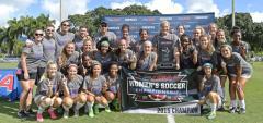 UNT Women's Soccer