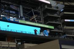 UNT info at AT&T Stadium