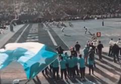 The Mean Green in Technicolor (Heart of Dallas Bowl)