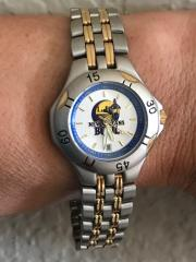 New Orleans Bowl Watch