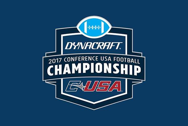 conference usa championship game logo