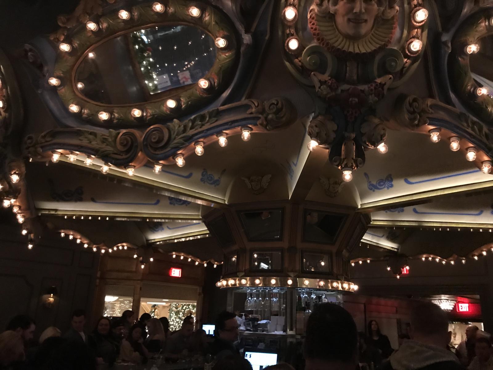 Carousel Bar New Orleans 2017