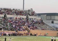 SMU Game 2018 Attendance Photo