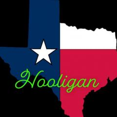 UNT Texas Hooligan