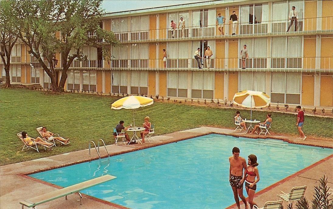 University House NTSU 19670001.jpg