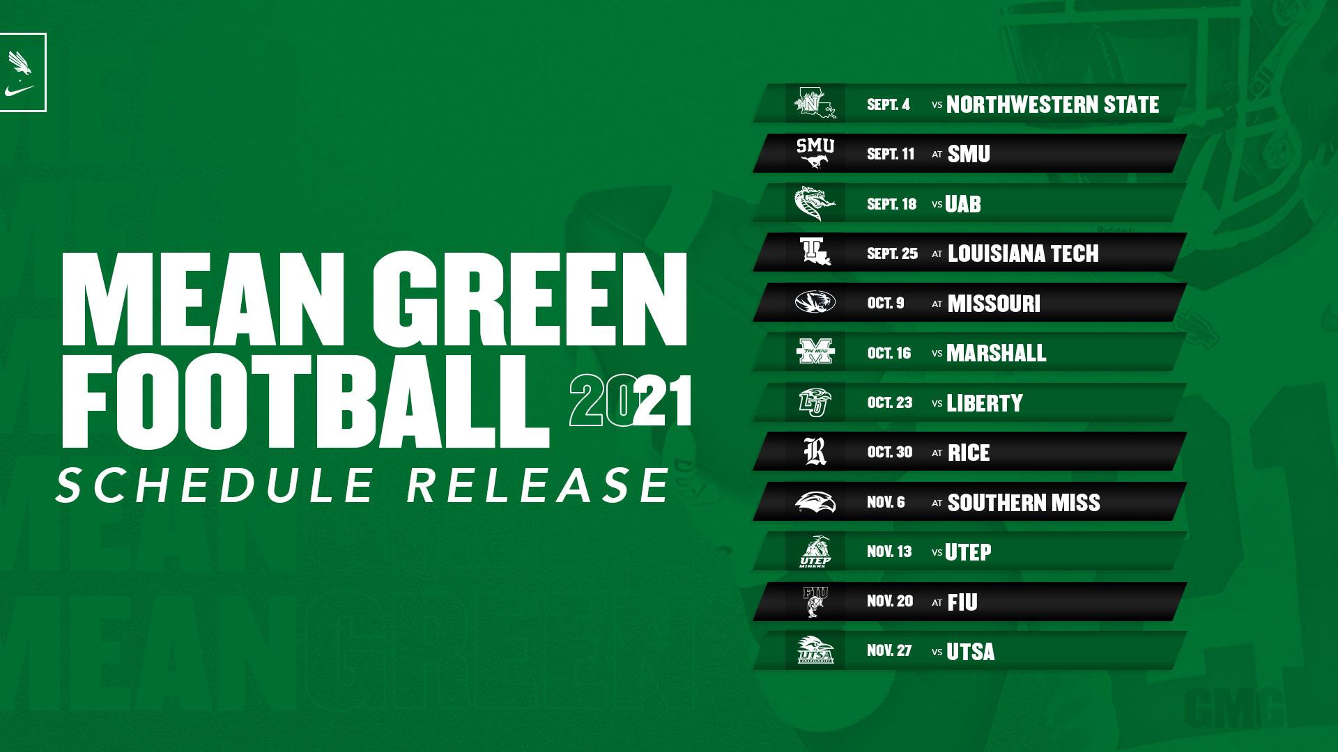 2021 Mean green Football Schedule.jpeg